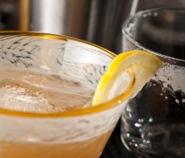 Whiskey Sour (detail), photo © 2011 Douglas M. Ford. All rights reserved.