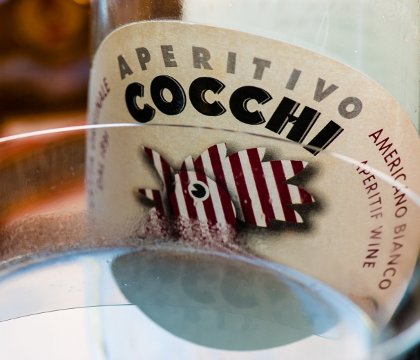 Corpse Reviver No. 2, photo © 2012 Douglas M. Ford. All rights reserved.