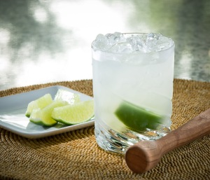 The Caipirinha, photo © 2013 Douglas M. Ford. All rights reserved.