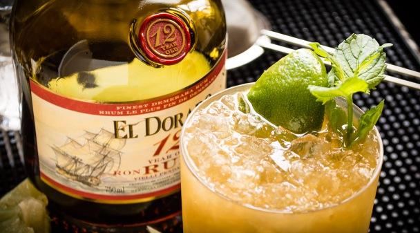 The Noa Noa Cocktail