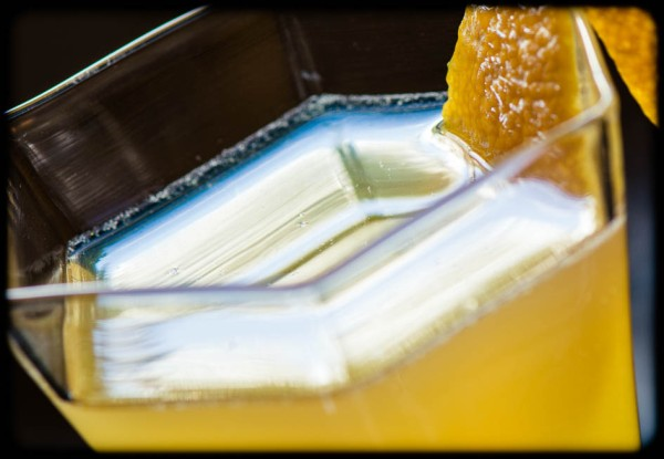 Olympic Cocktail (detail), photo © 2016 Douglas M. Ford. All rights reserved.
